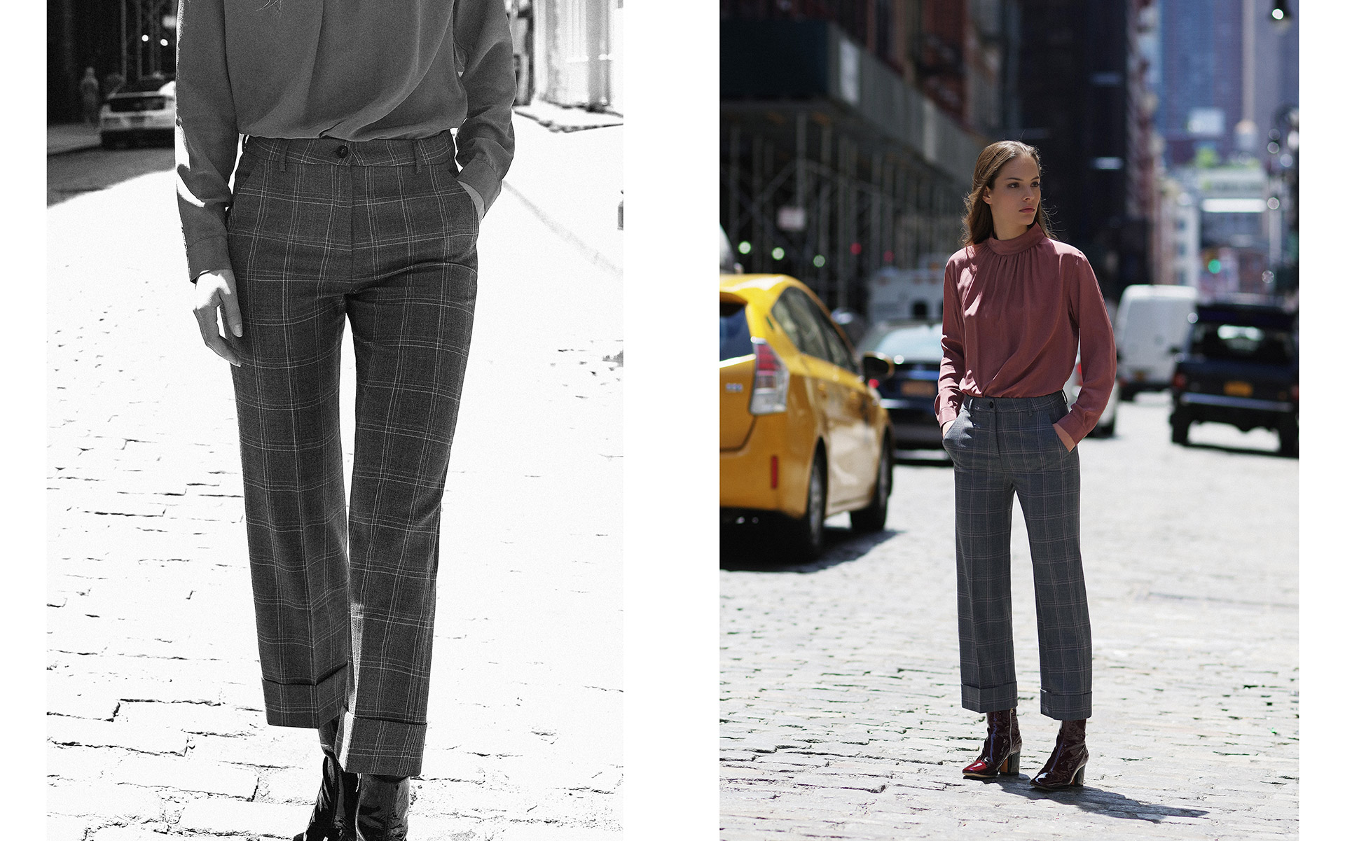 Via Masini 80 - Women's Trousers and Jeans Catalogue